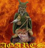 Аватар для Agares